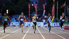 Atletismo - Campeonato de España Absoluto 1ª jornada (2)