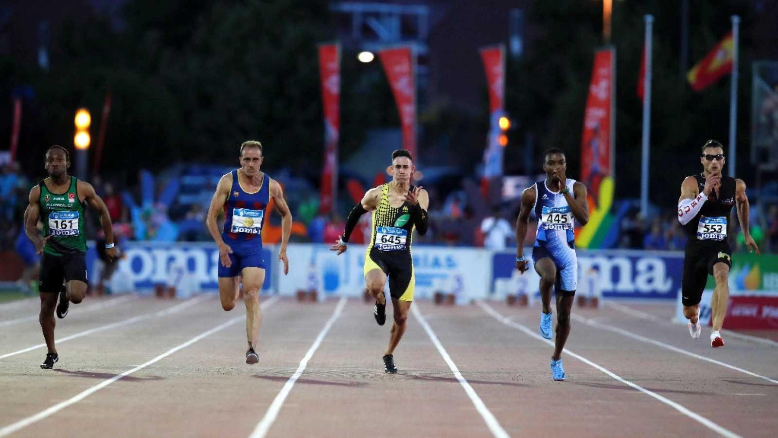 Atletismo - Campeonato de España Absoluto 1ª jornada (2) - ver ahora
