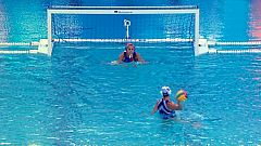 Waterpolo - Campeonato de Europa Femenino 1/4 Final: Grecia - Rusia
