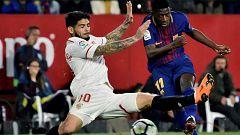 RTVE retransmitirá la Supercopa de España el 12 de agosto