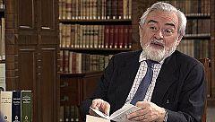 UNED - Grandes clásicos de la literatura en español: Darío Villanueva, Director de la RAE, dialoga con José Romera - 27/07/18