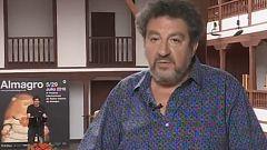 Almagro 2018 - Homenaje al iluminador  Juan Gómez Cornejo