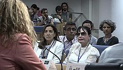 UNED - Primer Congreso Conjunto de la SEPEX, SEPNECA y la IAP experimental - 20/07/18