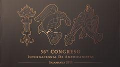 El 56º Congreso Internacional de Americanistas en la USAL