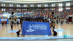 Cinc dies a... - Els Jocs Mediterranis