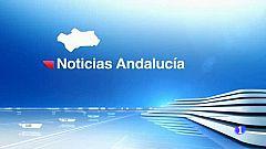 Andalucía en 2' - 24/7/2018