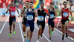 Atletismo - Campeonato de España Absoluto 2ª jornada (2)