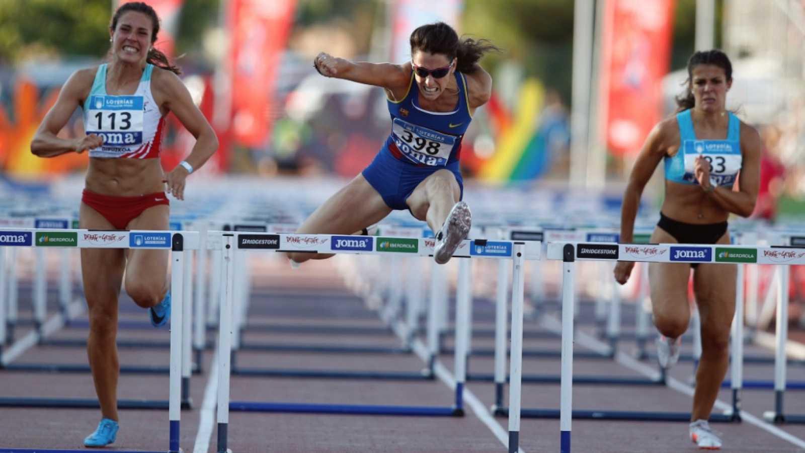 Atletismo - Campeonato de España Absoluto 2ª jornada (1) - ver ahora
