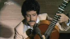 Cantares - Luis Miguel Rey y Solima