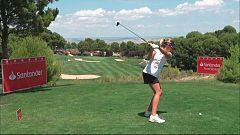 Golf - Circuito Santander Golf Tour 2018. Prueba 'La Peñaza' - Zaragoza