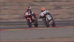 Motociclismo - Campeonato de España de Velocidad. Prueba Motorland-Aragón