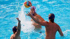 Waterpolo - Campeonato de Europa Masculino 1/4 Final: Croacia - Montenegro