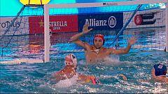 Waterpolo - Campeonato de Europa Masculino 1/4 Final: Italia - Rusia