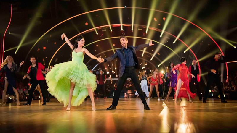 Bailando con las estrellas - Gala Final - ver ahora