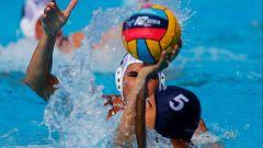 Waterpolo - Campeonato de Europa Masculino 1/4 Final: Serbia - Hungría