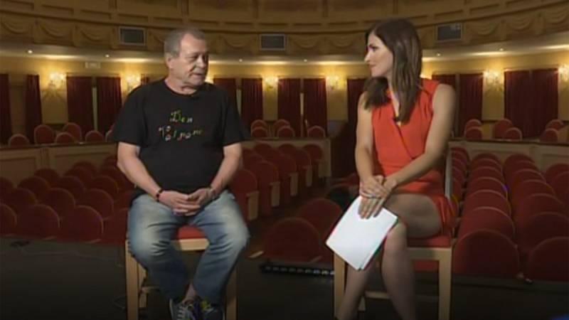 """ALMAGRO 2018: Concierto """"Poetas y Canciones de Oro"""""""