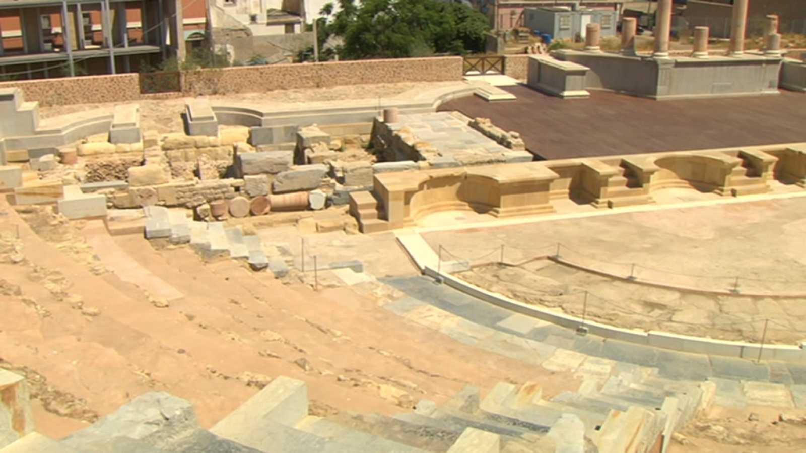 Arqueomanía - Un paseo por Hispania (2ª parte) - ver ahora