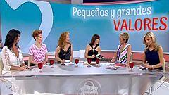 Amigas y conocidas - 25/07/18