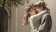 La otra mirada - Flavia y Tomás planean su huida