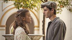 La otra mirada - Flavia y Tomás dan un paso en su relación