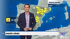 Andalucía en 2' - 26/7/2018