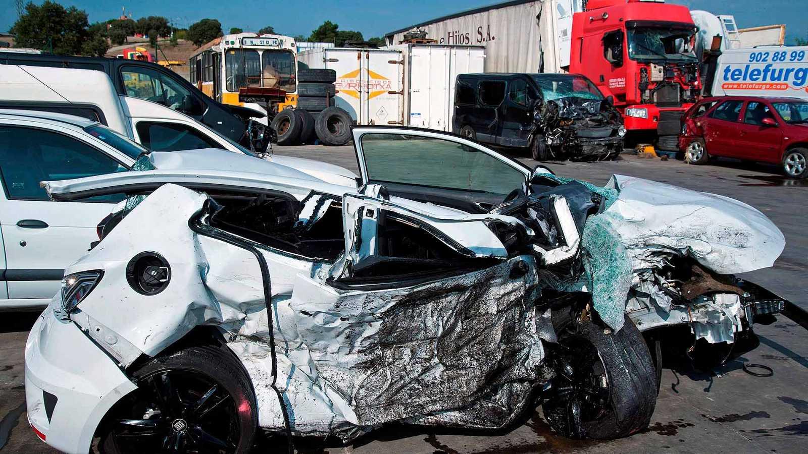 El Fiscal de Tráfico pedirá investigar si se usó el móvil antes de un accidente