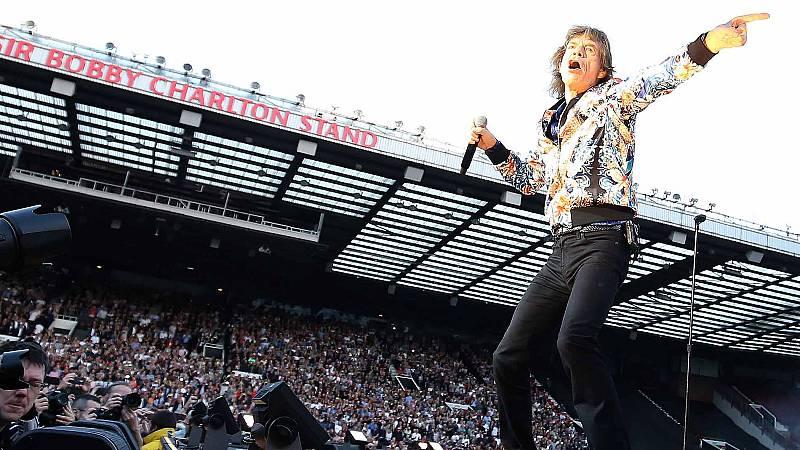 Mick Jagger cumple 75 años