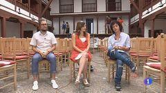 """Almagro 2018: Desde Colombia: """"Quijote, espejo del hombre""""."""