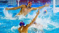 Waterpolo - Campeonato de Europa Masculino 2ª Semifinal: España - Italia