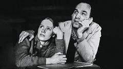 Centenario de Ingmar Bergman 4: Relaciones personales