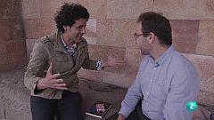 Magia Web exclusiva con Álvaro Mateos en Ávila