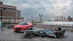 Automovilismo - Documental 'Españoles en la Fórmula E'