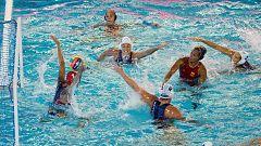 Waterpolo - Campeonato de Europa Femenino 3º - 4º puesto: Hungria - España