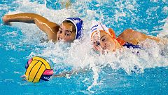 Waterpolo - Campeonato de Europa Femenino. Final: Holanda - Grecia