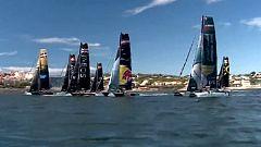Vela - Extreme Sailing Series 2018
