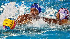 Waterpolo - Campeonato de Europa Masculino 3º - 4º puesto: Croacia - Italia