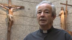 Testimonio - Vivir como un párroco