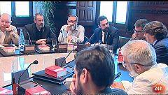 Parlamento - Otros parlamentos - Diputados sin sueldo en Cataluña - 28/07/2018