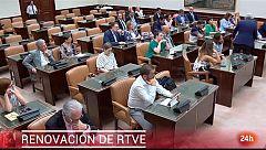Parlamento - Parlamento en 3 minutos - 28/07/2018