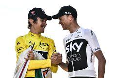 Tour 2018: El Tour de los británicos