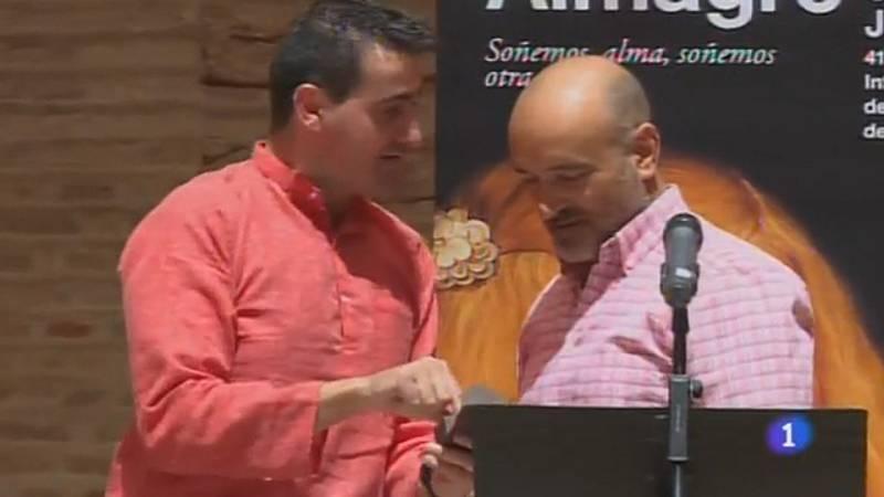 """ALMAGRO 2018: Reconocimientos """"Berenjena de Plata"""""""