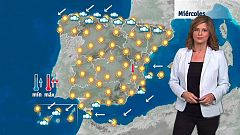 El tiempo en la Comunidad Valenciana - 31/07/18