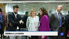 Castilla y León en 1' - 31/07/18