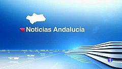 Noticias Andalucía 2 - 31/7/2018