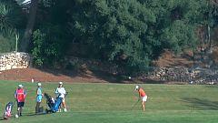 Golf - Circuito Santander Golf Tour 2018. Prueba 'Mijas Golf' - Málaga