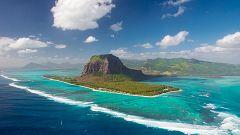 Paraísos cercanos - Mauricio, vida en armonía