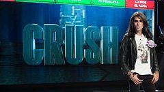 Crush - Mario Vaquerizo, aplastado por una de las cajas fuertes de Crush