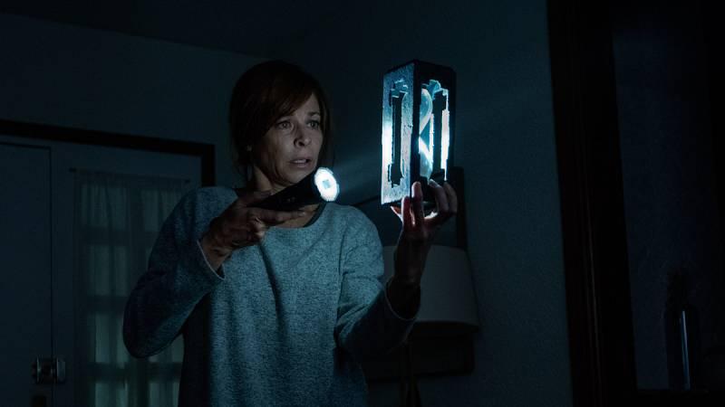 RTVE.es os ofrece un clip exclusivo de 'El pacto', un inquietante thriller protagonizado por Belén Rueda