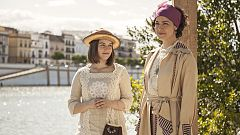 La otra mirada - ¿Cómo se conocieron Ángela y Paula?