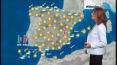 El tiempo en la Comunidad Valenciana - 01/08/18